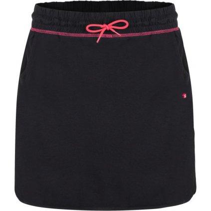 Dámská sportovní sukně LOAP Adissa černá