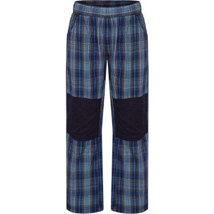 Dětské kalhoty LOAP Nardo modrá