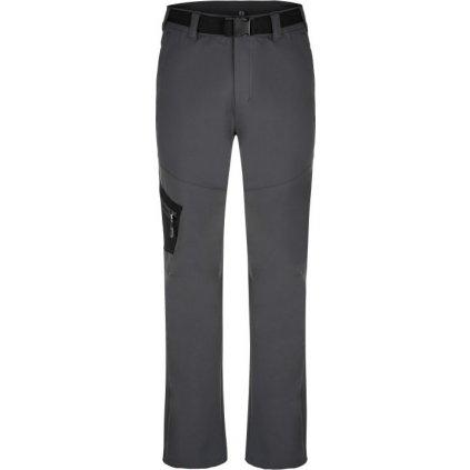 Pánské sportovní kalhoty LOAP Ulmo šedá