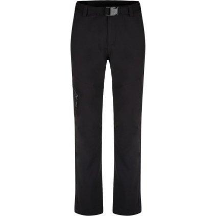 Pánské sportovní kalhoty LOAP Ulmo černá