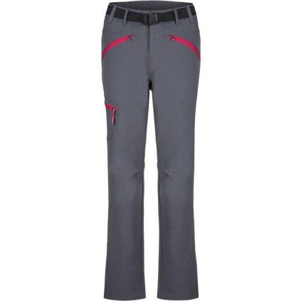 Dámské sportovní kalhoty LOAP Umma šedá