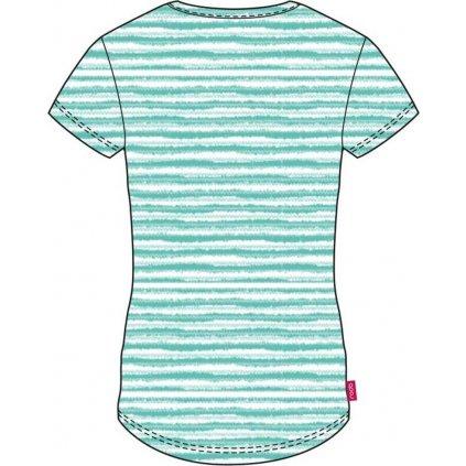 Dámské triko LOAP Aderina bílá