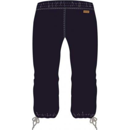 Dámské 3/4 kalhoty LOAP Nicoho modrá