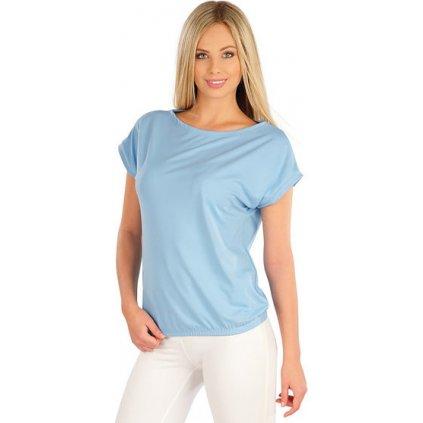Tričko LITEX dámské s krátkým rukávem