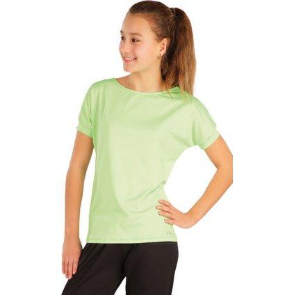 Tričko LITEX dětské s krátkým rukávem