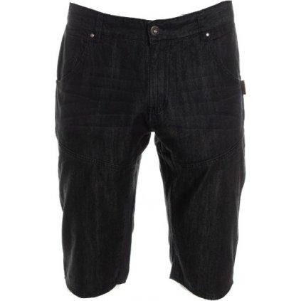 Pánské šortky SAM 73 černá
