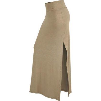 Dámská dlouhá sukně LITEX