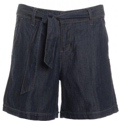 Dámské šortky SAM 73 tmavá denim