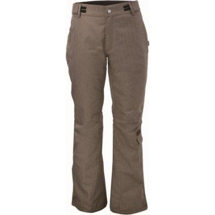 Pánské lyžařské lehce zateplené kalhoty(10000 mm) 2117 OF SWEDEN Braas