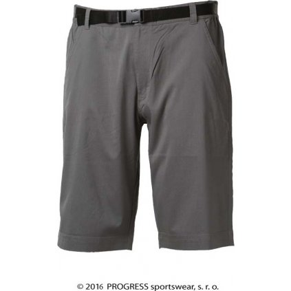 Pánské kraťasy s bambusem PROGRESS Relax Shorts