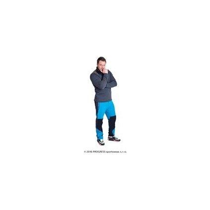 Pánské outdoorové kalhoty PROGRESS Axcess