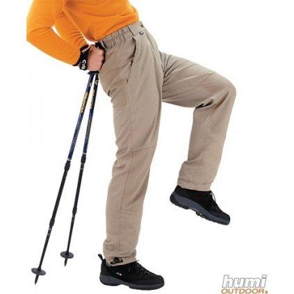 Pánské turistické kalhoty PROGRESS Tom