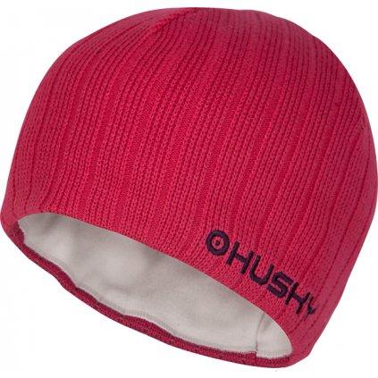 Čepice HUSKY  Hat 1