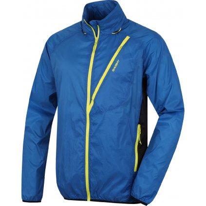 Pánská bunda HUSKY  Lort M modrá