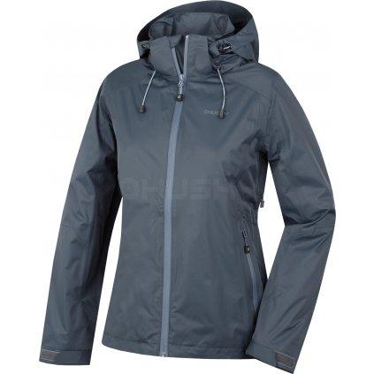 Dámská outdoorová bunda HUSKY  Natel L antracit