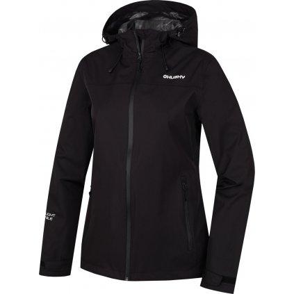 Dámská outdoorová bunda HUSKY Lamy L černá