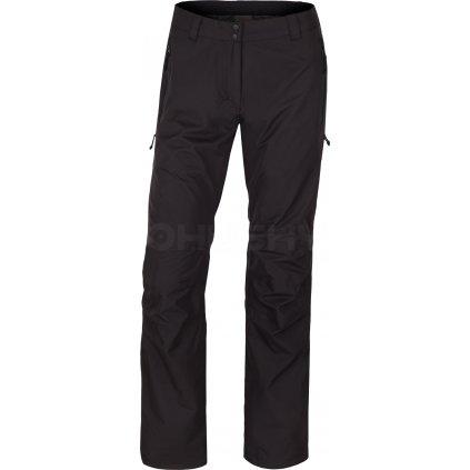 Dámské outdoorové kalhoty HUSKY   Lamer L černá