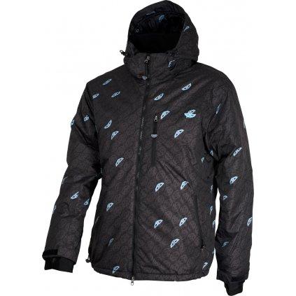 Pánská zimní bunda WOOX Murus woox