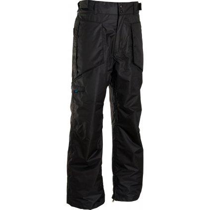 Pánské zimní kalhoty WOOX Powder Mens´ Pants Black