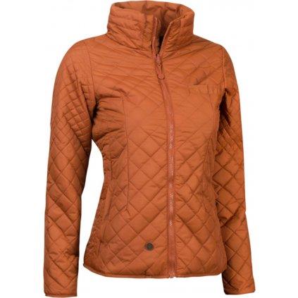 Dámská zimní bunda WOOX Pinna Miles Chica