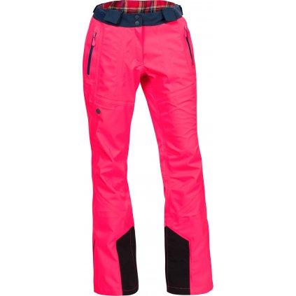 Dámské zimní kalhoty WOOX Braccis Lanula Testa Chica