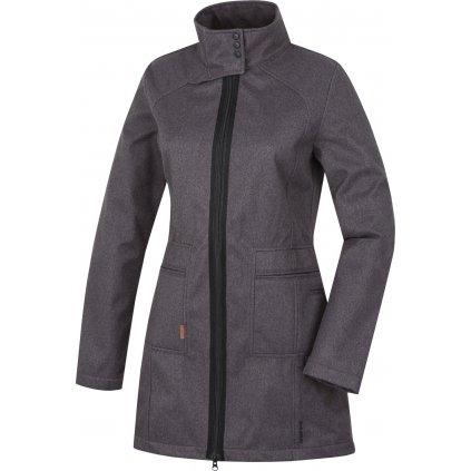Dámský softshellový kabátek HUSKY Sivien L černá