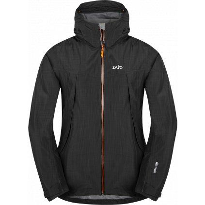 Pánská bunda ZAJO Gasherbrum Neo Jkt černá