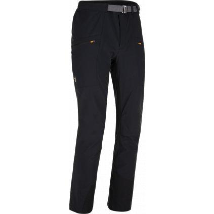 Pánské softshellové kalhoty ZAJO Air LT Neo Pants černá