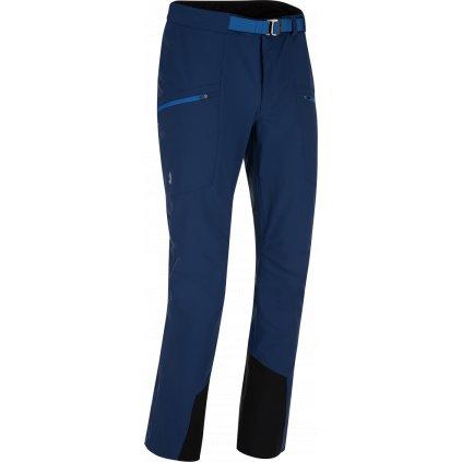Pánské softshellové kalhoty ZAJO Air LT Neo Pants modrá