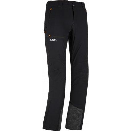 Pánské kalhoty ZAJO Argon Neo Pants černá