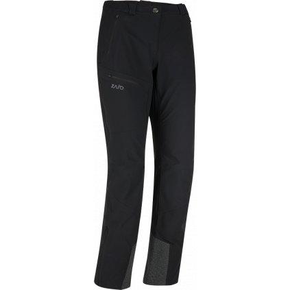 Dámské kalhoty ZAJO Argon Neo W Pants černá