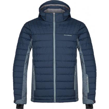 Pánská lyžařská bunda LOAP Omri modrá
