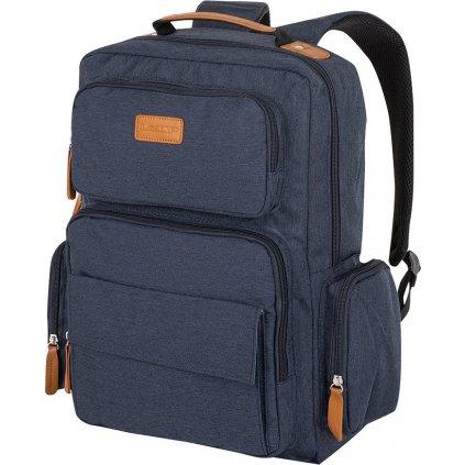 Městský batoh LOAP Eos modrá