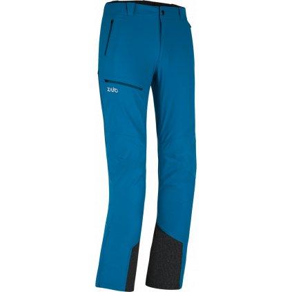 Pánské kalhoty ZAJO Argon Neo Pants modrá