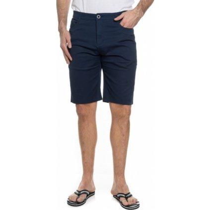 Pánské šortky SAM 73  Tmavě modrá