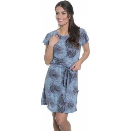 Dámské šaty SAM 73 Stonewash