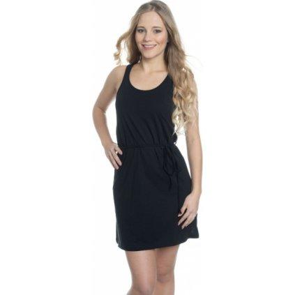 Dámské šaty SAM 73 Černá