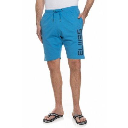 Pánské šortky SAM 73 Modrá