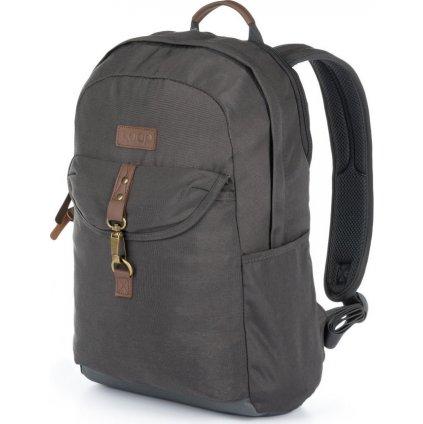 Městský batoh LOAP Oxy šedá