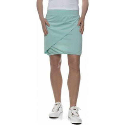 Dámská sukně SAM 73 mintová