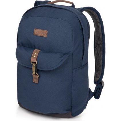 Městský batoh LOAP Oxy modrá