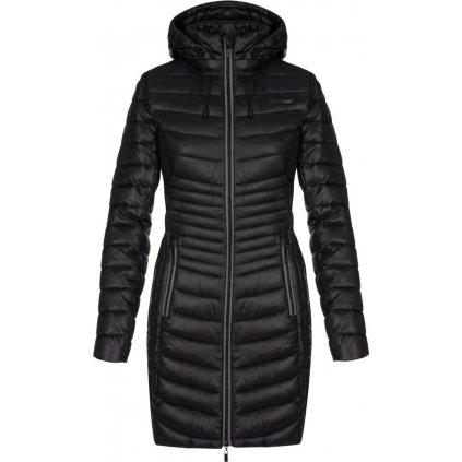 Dámský zimní kabát LOAP Jessika černá