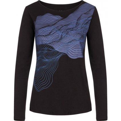 Dámské triko LOAP Angelika černá