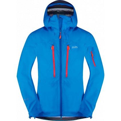 Pánská bunda ZAJO Reykjavik Neo Jkt modrá 2