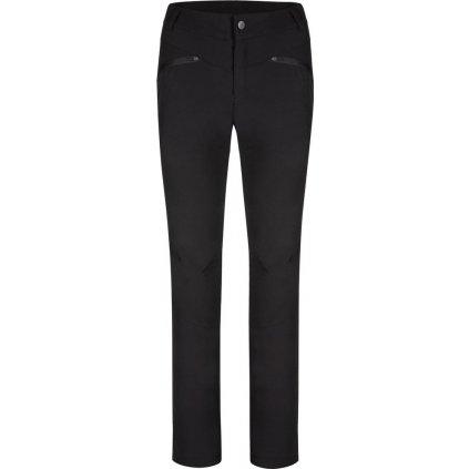 Dámské softshell kalhoty LOAP Ulme černá