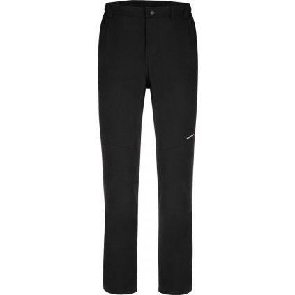 Pánské softshell kalhoty LOAP Ulfo černá
