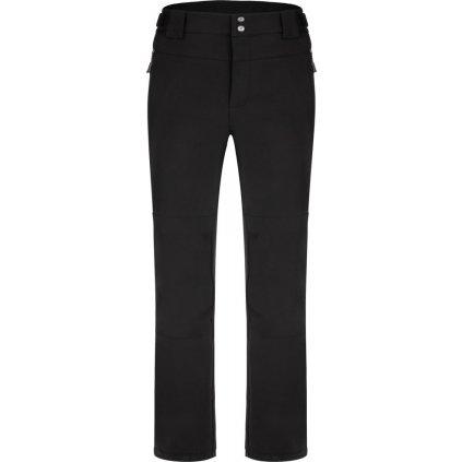 Pánské softshell kalhoty LOAP Lyger černá