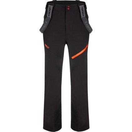 Pánské lyžařské kalhoty LOAP Fabir černá