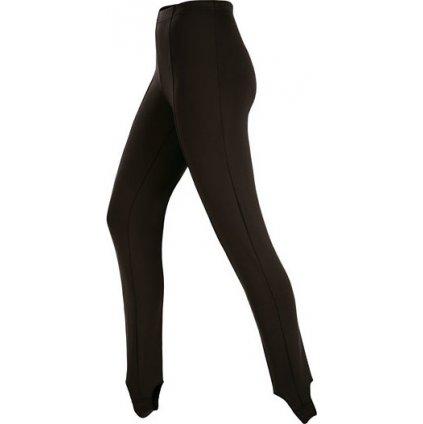 Kalhoty dámské - kaliopky LITEX černé