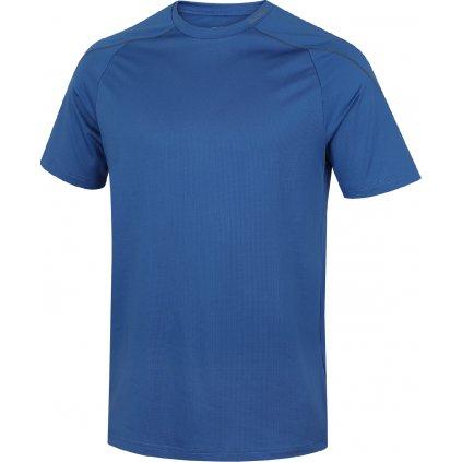 Pánské triko  HUSKY Taury M tm.modrá